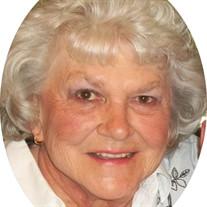 Wanda Yvonne Graves