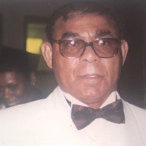 Donald Leroy Hunter, Sr.