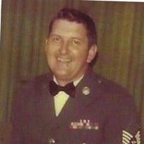 Bobby Thomas  Holliday, Sr.
