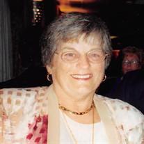 Glenda Lucille Sukeforth Dore