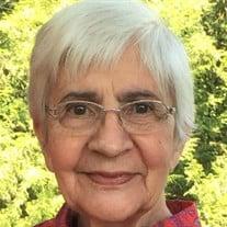 Wilma M Ubelhor