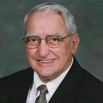 Dr. Joe Tucker