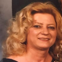 Mrs. Janie Stanford Weaver