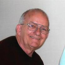 Lanny Ray Stoner, Sr.