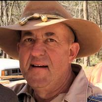 Kermit Morris Carothers of Adamsville, TN