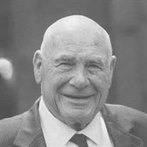 Cecil J Sitton