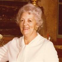 Ethel Mae Stanfar