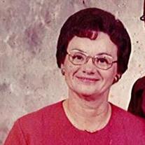 Ann Harris Cromer