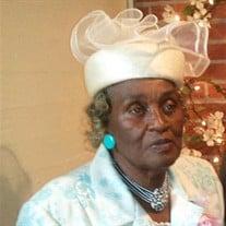 Mrs. Dorothy N. Miles