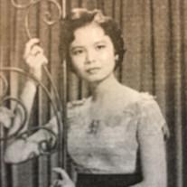 Merlinda F. Guerrero