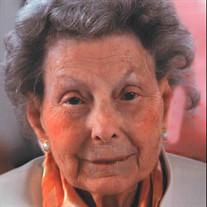 Hilda Elizabeth Gray Walker