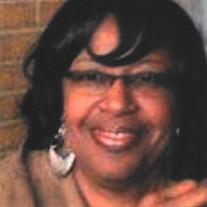 Ms. Clara Mae Leavell