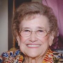 Dorothy L. Bayes
