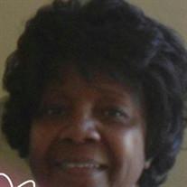 Mrs. Annie Rose Hilton