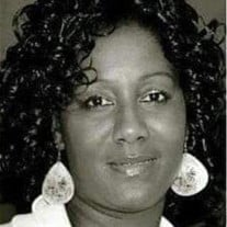 Mrs. Patrice Jenkins Maxwell