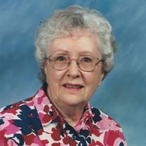 Joyce M. Gaffner