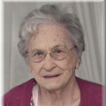 Mrs. Pauline J. Oakley