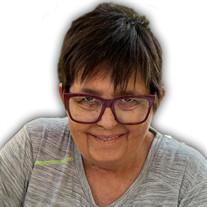 Wanda Lou Berding