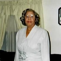 MS. MILDRED CLEOESTER FORD