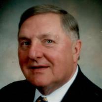 """Leonard """"Len"""" J Schmidt Sr."""