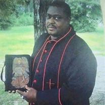 Bishop Allen Boone III