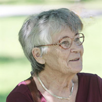 Mrs. Anna T. Kubinski