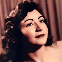 Evelyn Mae Litzinger