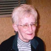 Barbara J. Gill