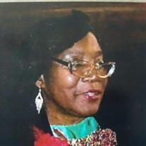 Deatrice Ann Jarrett