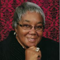 Mrs. Birdie King Wade