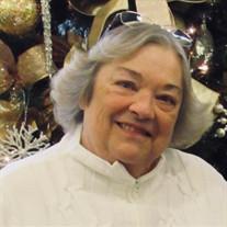 Barbara  Lee (Brenneman) Thompson