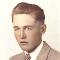Virgil Grant Anderson