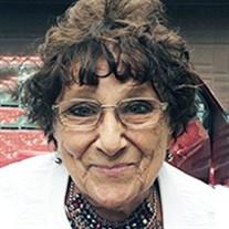 Janice Louise Boyce