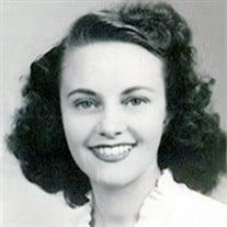 Mae Kathleen Dahlberg