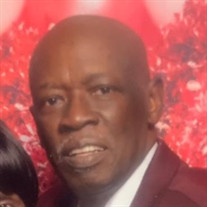 Mr.  Charles Edward Henderson