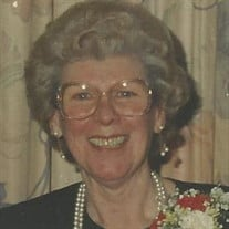 Helen B. Martocchia