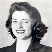 Carole Grace Johnson