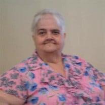 Ruth Irene Hughes