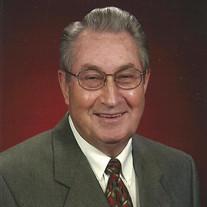 "George M. ""Doc""  Castleberry"