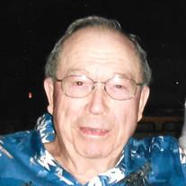 Gervais Howard Payne