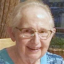 Marjorie Alice Melom