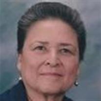 Mary Martha Miller