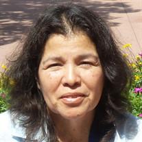 Maria  Bigelow