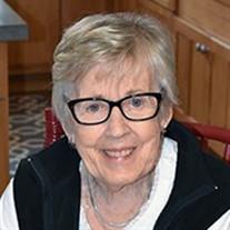 Ruth Elaine Nelson