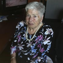 Maria E. Farina