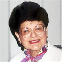 Edna Lucy Sanfilippo