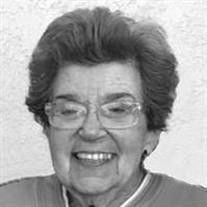 Zelda Ginsburg Straus