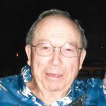 Gervais Howard Payne (Bolivar)