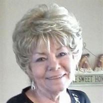 Wanda Burdette