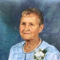 Marion I. McFarlane